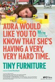 tiny furniture - . yep, i enjoyed it.