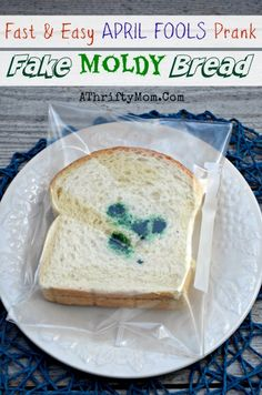 April Fools Prank Id
