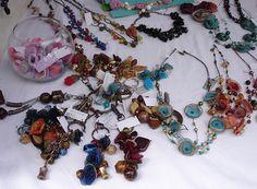 Beautiful, unique jewelry