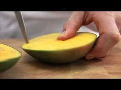 Mango snijden - Allerhande