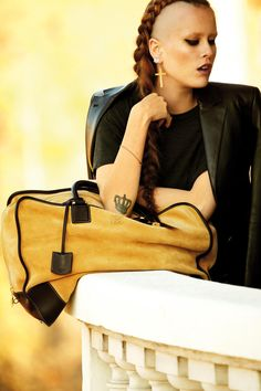 Loewe ORO collection 2012