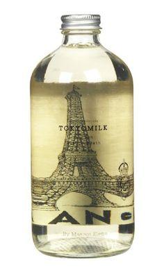Tokyo Milk Bubble Bath Eiffel Tower