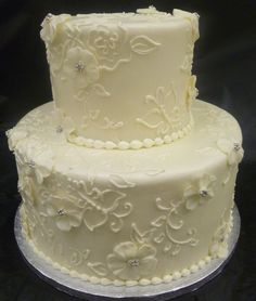 white cakes on pinterest cupcake wedding cakes white wedding cakes and crumb cakes. Black Bedroom Furniture Sets. Home Design Ideas
