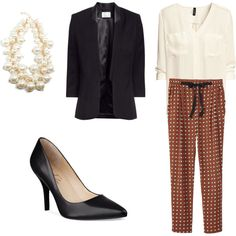 """""""Pearls are Poppin'"""" by yasi-hellogorgeous on Polyvore"""