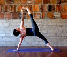Get WOW arms from this yoga sequence