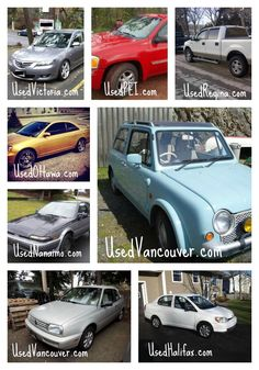From our used car round up.