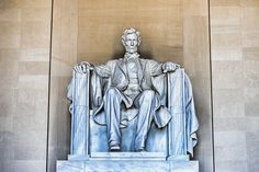 Lincoln Forever by Larry  Smith on 500px