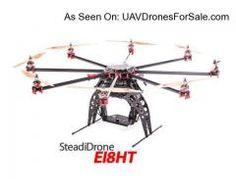 maxi, gyro heavi, uav drone, sale