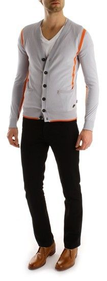 Look chic décontracté-this is great style for men #casualwear #mens