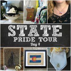 State Pride Tour Day 4: Oregon, Colorado, New Hampshire, Texas, Virginia and Utah