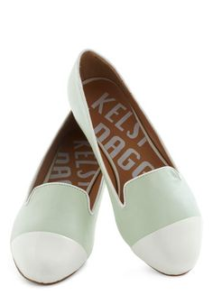 LOVE this fabulous flats.