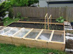 Get a Jump on a Cool-Season Vegetable Garden