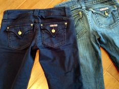 Holy Craft: how to Rit dye your favorite jeans