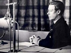 In December 1936, Edward VIII abdicated the throne.