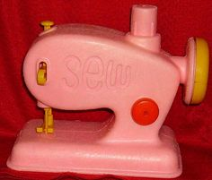 I had this and loved it.  Now, 40 years later, my kids are STILL playing with it!