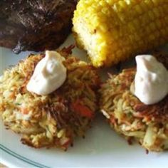 Crab Cake Sauce food-and-drink
