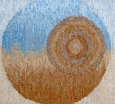 MATTY SMITH | British Tapestry Group tapestri weav