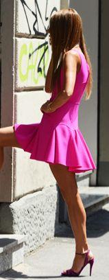Pink Dress Pink Dress Pink Dress