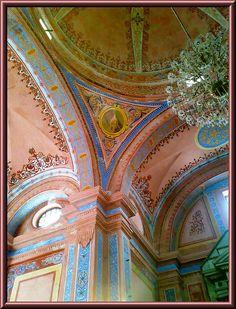 Santuario de la virgen de la Candelaria, Tlacotalpan, Veracruz.