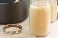 Homemade Cream of Chicken Soup | GI 365