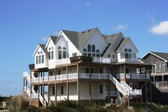 baths, vacation spots, books, beaches, beach houses, bathrooms, bedrooms, nags head, nag head