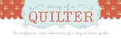 Favorite Quilting blog