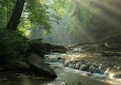 Cuyahoga Valley, best park in Ohio