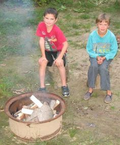 6 tips for camping with kids