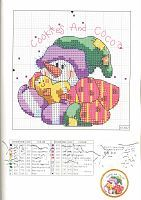 charts, galleryru, crossstitch, album, diy craft, dome stitch, crosses, count cross, cross stitches