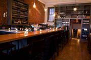 Cork Restaurant & Wine Bar, DC.
