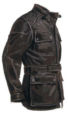 Amazing jacket!