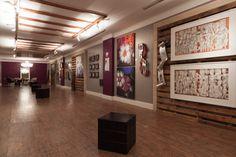 Lounge Galeria Hotel - Roberta Rocino