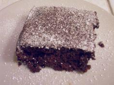 Weight Watcher's Cake Recipe