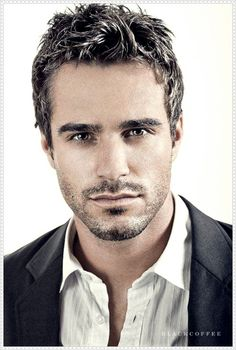 """#MarcoDapper ... The """"Just F*cked"""" Hair & The Eyes ... Oh My! #50Shades Movie #ChristianGrey @50ShadesSource"""