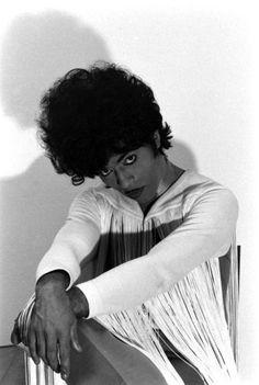 Little Richard 1971 | Little Richard: Rare Photos of Rock and Roll's Original Wild Man | LIFE.com