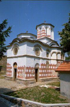 Rudenica monastery, Serbia