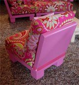 Great ideas for AG furniture