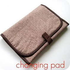 changing pad and much much more for baby~