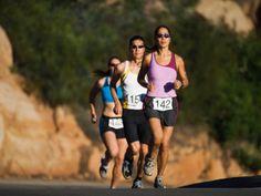 6 Training Tips to Ace Your First Half Marathon or Marathon