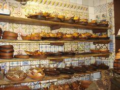 Restaurant Botin #Madrid, #Spain #GuinessBookofWorldRecords Oldest Restaurant Built in 1725