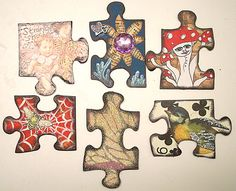 altered puzzle