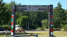 Makah Cultural and Research Center - Museum of the Makah Indian Nation