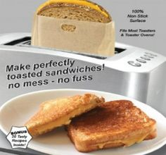 Toastabags    I need these.