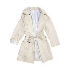 Makie Trench Coat