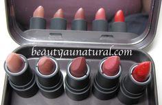 Beauty Au Natural: Bite Beauty Bite Size Discovery Set