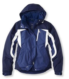 Women's Snowfield Jacket: Winter Jackets | Free Shipping at L.L.Bean