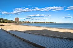 Carson Beach Boston How to get there: Short walk from JFK-UMass on MBTA's Red Line as well as Middleborough/Lakeville and Plymouth-Kingston commuter lines.