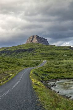 Amazing Iceland Westfjords road-trip.