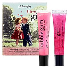 Philosophy Lipgloss.....