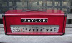 Naylor Super-Drive 60